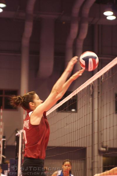 Volleyball Nationals- Saturday 5-26-07