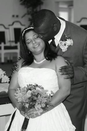 Christina and Michael Wedding