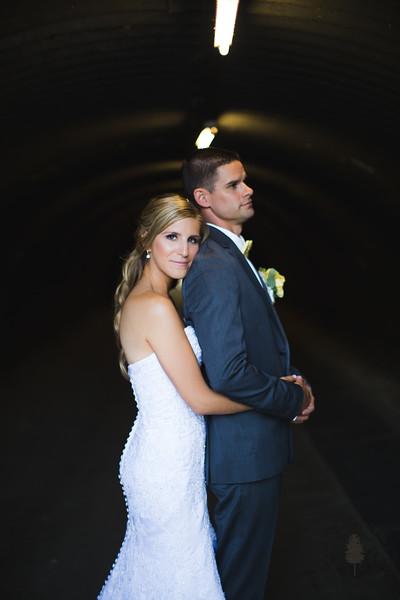 Jessica & Sean