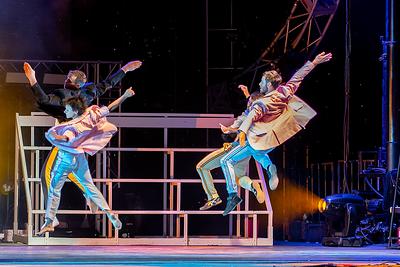 2018-07-20 - Les 7 Doigts de la Main - Cirque, Conférence et Rires - Juste pour Rire