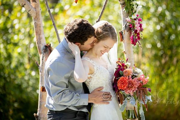 Lester {Wedding}