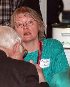 Mary Ellen Kilmer - 25 Mar 2012