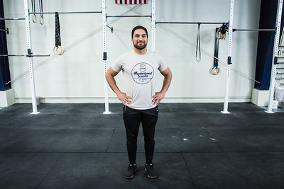PACKERLAND CROSSFIT BOOTCAMP