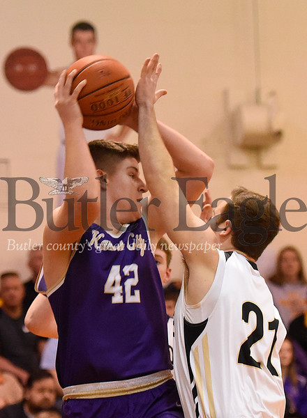 89528—BASKETBALL-Karns City