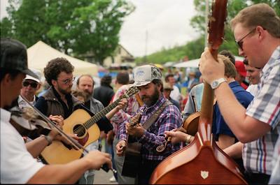Virginia Festivals