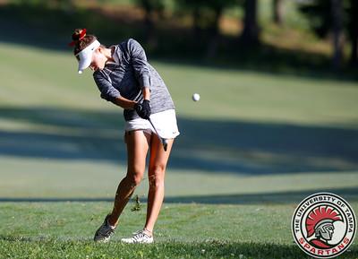 2018-19 Women's Golf NCAA South Regional