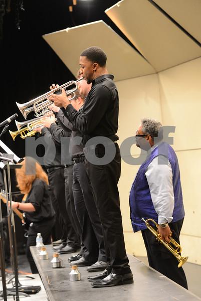 Lamar University Jazz Ens.