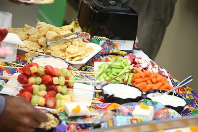 After-school Banquet