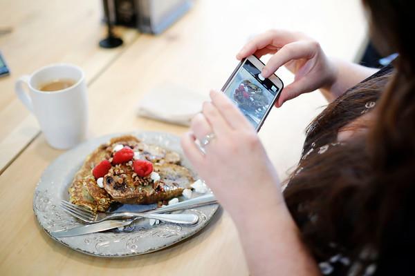 Breakfast with Monica Bliss-021419