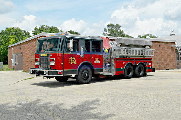 Reddick Fire Protection District