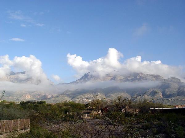2005 Tucson