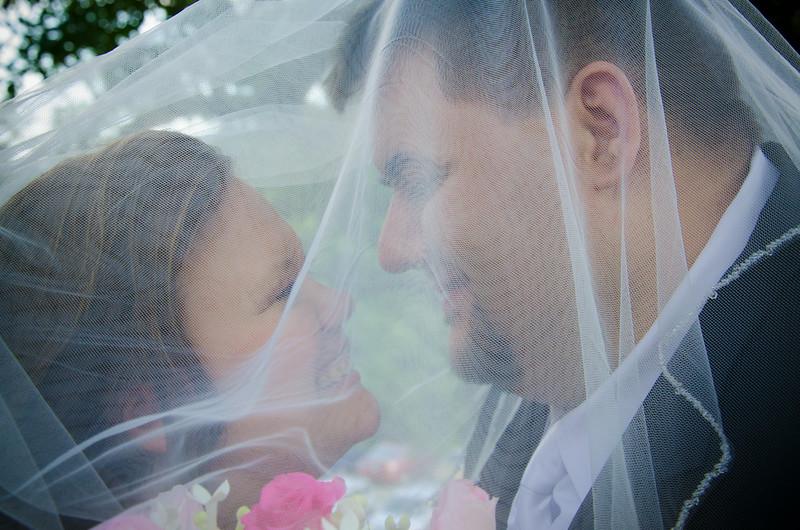 Yarbrough Wedding