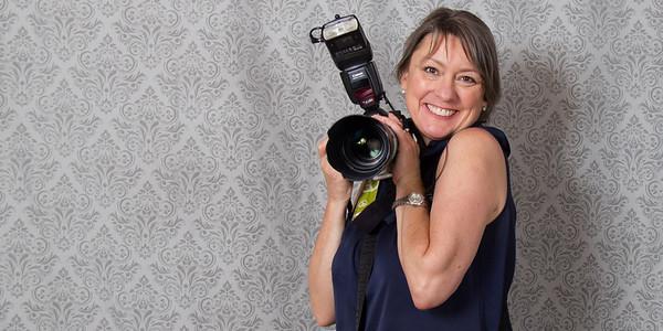 Kyle Marie Photobooth