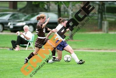 Holy Cross Women's Soccer
