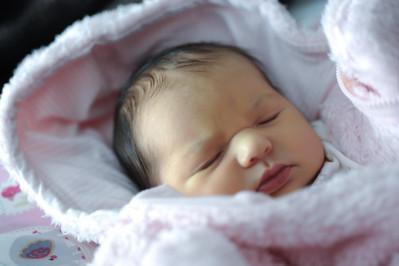 Baby SOPHIA GRACE