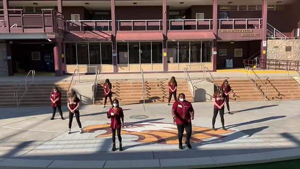 Cheer BHC Performance.mov