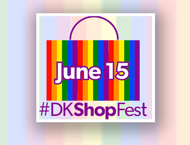 Downtown Kingston Shopfest 2019