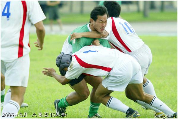 台灣大學vs陸軍官校(NTU vs ROCMA)