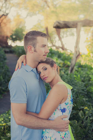 Matthew & Shilynne