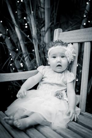 Aubrey 6 months