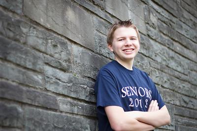 Stermer Senior Pictures