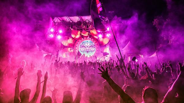 Sonic Bloom Festival 2016