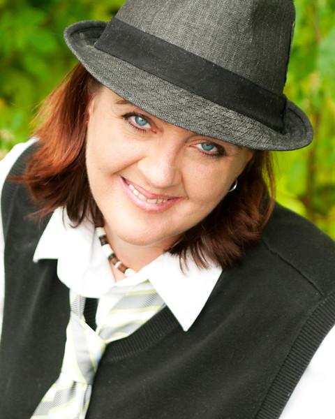 Rhonda Atkisson