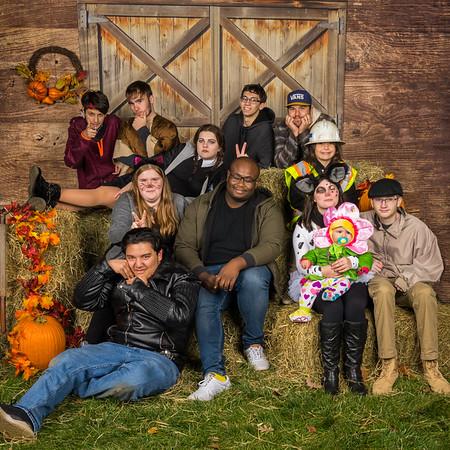 2019 Glad Tidings Fall Festival Portraits