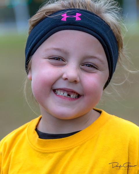 """""""Soccer Smile"""""""
