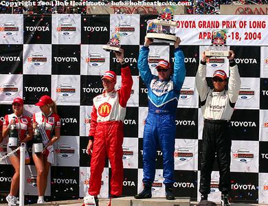 Champ Car Long Beach Grand Prix