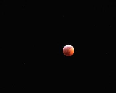 Super Blood Moon Jan 2019
