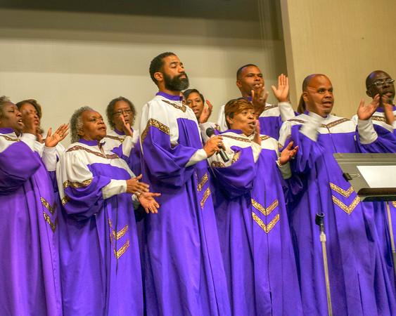 BCMA Community Hymn Sings