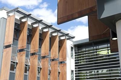 Parklex- Barnet College