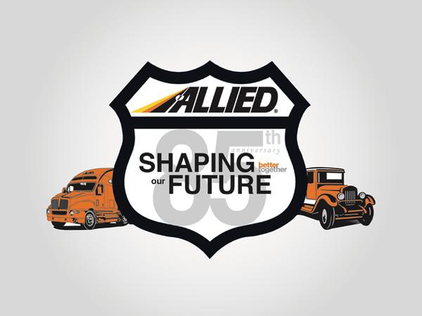 2018 Allied Van Lines