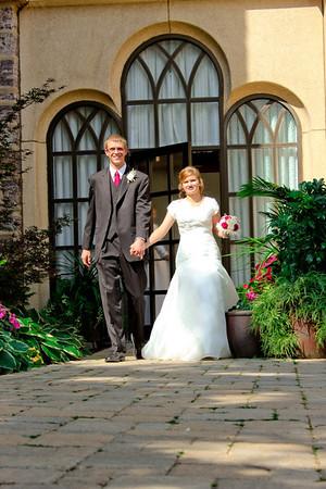 2012 Todd and Kayli