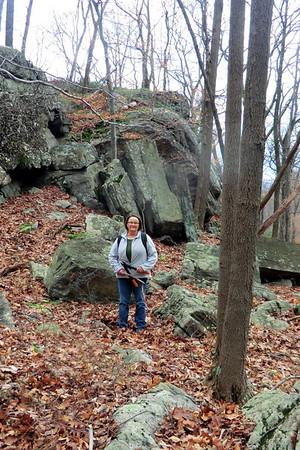 Trail Work Fall/Winter 2012
