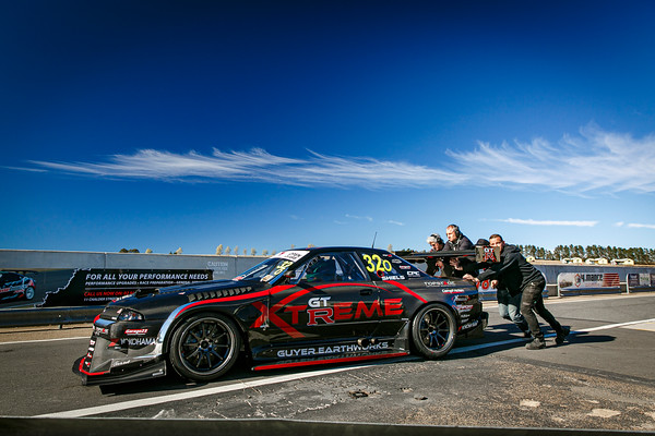 2019 Aus Time Attack