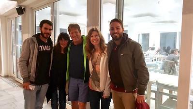 Italy Touring