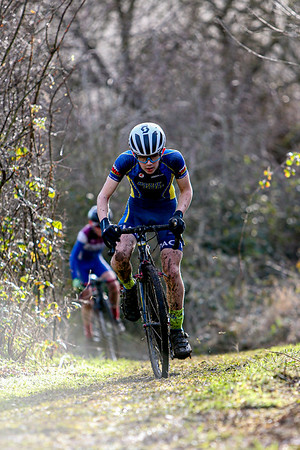 Welsh Cyclo Cross Champs - Youth and Women's
