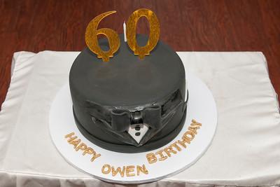 Owen Nickle 60th Bday Party Photos