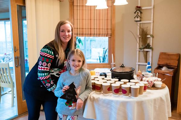 Rusk Family Christmas 2019