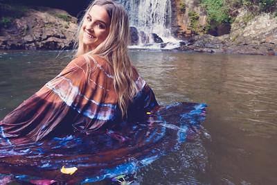 Air to Be ~ Water Spirits