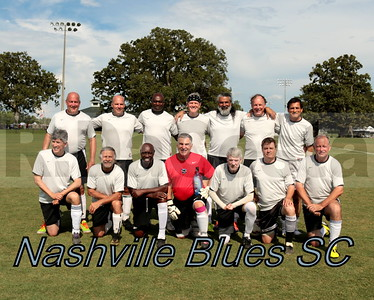 ''Nashville  Blues SC 55M vs ND40 - Veterans 55M ''Jul. 13, 2017