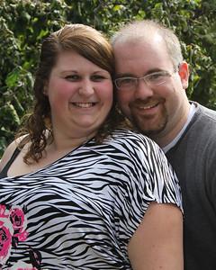 Jodi & Kyle
