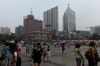 Zhengzhou, Henan, P.R.C.
