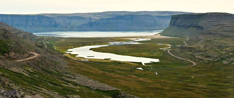 West Fjords & Dynjandi - Day 4