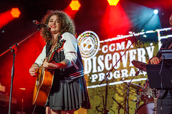 CCMA Discovery Program Showcase