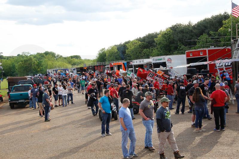 5-15-19 Gettysburg Clash @ Lincoln Speedway, PA
