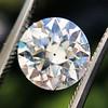 2.51ct Transitional Cut Diamond GIA I VS1 23