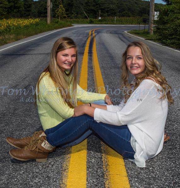 Two Lane Teens